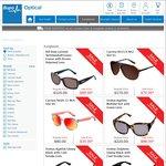 Free Sunglasses (if Original Price < $50) for BUPA Insurance Members @ BUPA Optical Online