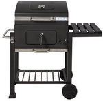 Masters - Charcoal Grill Deluxe BBQ $150 (Save $31)
