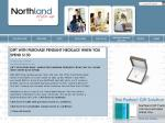 Spend $150 in one transaction at Northland and get a Pendant valued at $90 for free