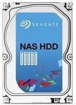 "Seagate 4TB NAS 3.5"" SATA Internal Hard Drive - $191.20 Delivered @ FUTU Online eBay"