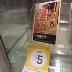 $20 Boost Mobile Starter Kit for $5 @ Kmart (Only Instore)