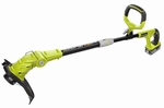 Ryobi 18V Line Trimmer and Blower Kit w/- 4 Amp Battery $229 @ Bunnings Warehouse