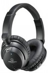 Audio-Technica Noise Cancelling Travel Headphones ATH-ANC9 $134.55 (w/Membership) RRP $299 @ The Co-Op