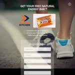 Free Runners Kitchen Energy Bar - 1/Household