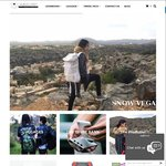 40% off Backpacks & USB Cables + Free Shipping @ Vuelo Nomadic Goods