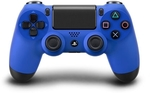 Sony PS4 Controller Red/Blue $62.99 Delivered with Code @ Ozgameshop
