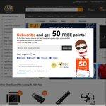 GearBest OzBargain10 Deals - US$10 (~AU$13.63) - Mi Band 2 / Raspberry Pi 3B / Nitecore MT2A / Xiaomi Earphones + More