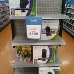 Xbox 360 with Kinect $109 @ Big W (Wetherill Park NSW)