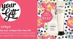 Free Jurlique Gift (Worth $122) with Orders over $99 @ Kiana Beauty
