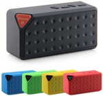 X3 Bluetooth Speaker/Handsfree (BT/FM/Tflash/Line in/USB Input) - US$5.99 / AU$7.81 Delivered @ DD4
