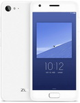 White Lenovo ZUK Z2 - AU$231.90 Shipped @ Dealextreme