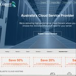 50% off cPanel Reseller Web Hosting (Starting from $8.57/month) @ Exigent