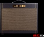 Line 6 DT25 Bogner Tube Electric Guitar Amplifier Combo $1199 Delivered (45% off) @ SCMusic