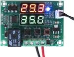 XH-W1219 Temperature Controller Module AU $3.04, Phone Signal Light Kit AU $1.62, PWM Speed Controller Board AU $3.17 @ICStation
