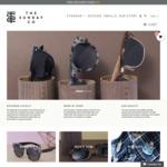 50% off New Polarised Eyewear Range & Optical Ready Frames + Free Shipping @ The Sunday Co
