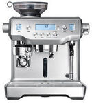 Breville BES980 Coffee Machine - $1727.36 Shipped @ Myer on eBay