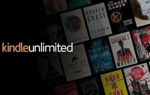 Free 60-Day Kindle Unlimited Membership (Save £15 98/~AU$26