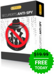 Free SecuPerts Anti-Spy for Windows 10