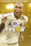 [XB1] FIFA 18 Icon Edition Rs. 4400 (~AU $86) with EA Access @ Microsoft India Store