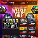 Sale of apps / games from Hrkgame Midweek from $ 1.27 to 97% discount