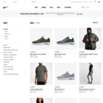 Nike.com Singles Day Sale - Extra 11% off Sale Items