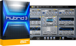 Hybrid 3 Soft Synth / VST £0.75 (A $1.31, Save 99%), or £4.50 (A $7.87, Save 98%) with a 6-Item Bundle @ Pluginboutique