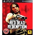 Red Dead Redemption for PS3 $39.99 Delivered