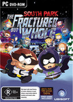 [PC] South Park: The Fractured But Whole $36 @ EB Games