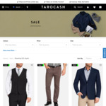 Tarocash Boxing Day Sale - up to 70% off Selected Items (Online & in-Store)
