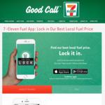 Free Iced Coffee and Coffee Melt [Via 7-Eleven Fuel App]
