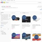 Extra 10% off + 5% off ($30 Minimum Spend) @ Futu Online eBay | Acer Predator XB271HU $919.12