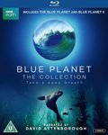 Blue Planet 1 & 2 Blu Ray Amazon UK (£24/AUD $44)