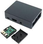 Passive Cooled Case for Raspberry Pi $9.89USD ~ $12.65AUD Delivered @ Banggood app