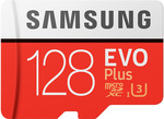 Samsung EVO Plus Micro SD Card 128GB US $33.99 (AU $46.62), 32GB US $9.99 (AU $13.70) + More @ Joybuy