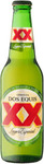 Dos Equis Lager (24x355ml) $35 at BWS/Dan Murphy's