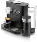 Breville Nespresso BEC780BLK Expert & Milk $239.00 (Was $599.00) at David Jones