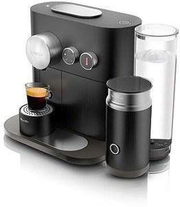 Breville Nespresso Bec780blk Expert Amp Milk 239 00 Was