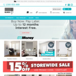 25% Store Wide on Custom Made Blinds, 15% off Shutters @ Blinds City