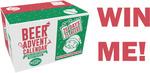 Win a Beer Advent Calendar from Beer Cartel