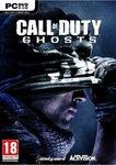 [PC] Call of Duty (COD): Ghosts AU $7.04 @ CD Keys