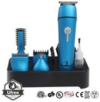 48% off on Ufree U-117 5 in 1 Hair Clipper Razor Nose Hair Trimmer Set $19.84 USD ($27.47 AUD) Delivered @ DD4