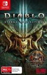[Switch] Diablo III Eternal Collection $58.90 Delivered @ The Gamesmen eBay