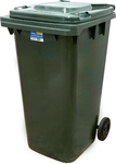Handy 240L Green Wheelie Bin $78.90 (Was $110) @ Bunnings