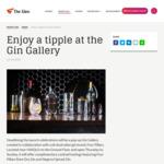 [VIC] Free Gin Tasting from Thursday 1 Nov to Sunday 4 Nov @ The Glen