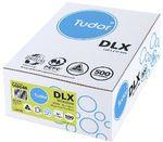 Tudor DLX Window Envelopes White 500 Pack $21.95 ($0.0439 per Envelope) Free C&C @ Officeworks