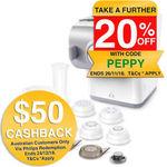 Philips HR2358 Noodle Pasta Maker $295.20 Delivered (Bonus $50 Cashback via Redemption) @ K.G. Electronics eBay