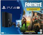 PS4 Pro 1TB Console + Spider-Man + Bonus Fortnite Content $469 Delivered @ Amazon AU