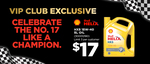 Shell Helix HX5 15W/40 Motor Oil. 5 Litre $17 (Limit 3 Per Customer) @ Repco (VIP Members Only)