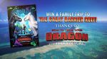 Win a Great Barrier Reef Getaway for 4 Worth $25,010 from Nine Network