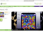 Hexic HD free download for Xbox 360